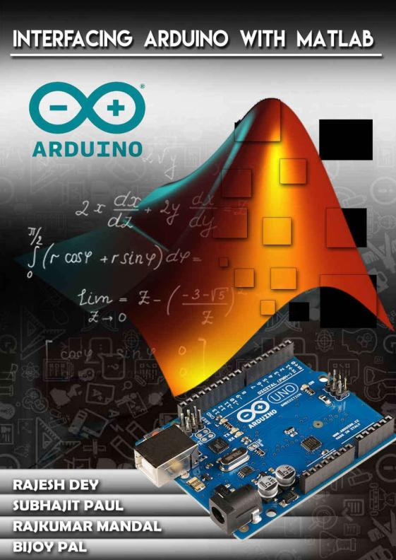 Interfacing Arduino with MATLAB | E-Book